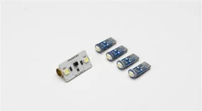 Putco - Infiniti QX56 Putco Premium LED Dome Lights - 980554