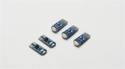 Putco - Toyota Avalon Putco Premium LED Dome Lights - 980757