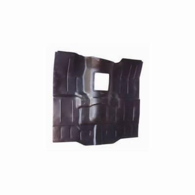Omix - Omix Floor Pan - Front - 12007-06
