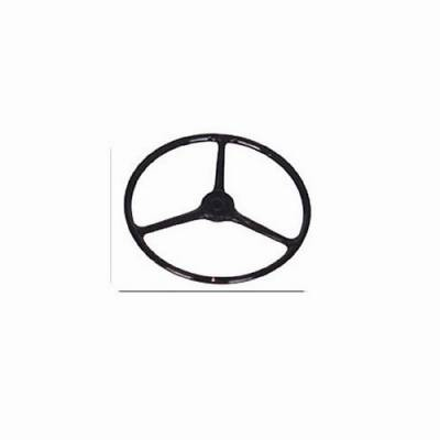 Omix - Omix Steering Wheel - Black - 18031-01