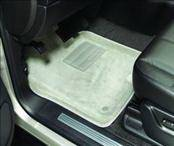 Nifty - Dodge Dakota Nifty Catch-All Floor Mats