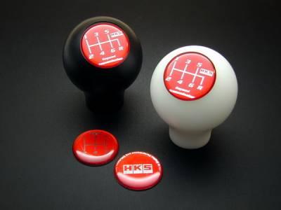 HKS - Mitsubishi HKS Limited Edition Shift Knob