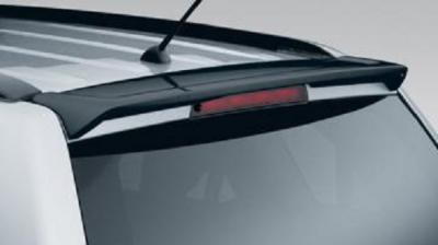 DAR Spoilers - Suzuki Grand Vitara DAR Spoilers OEM Look Roof Wing w/o Light FG-112