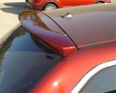 DAR Spoilers - Mazda CX-7 DAR Spoilers Custom Roof Wing w/o Light FG-116