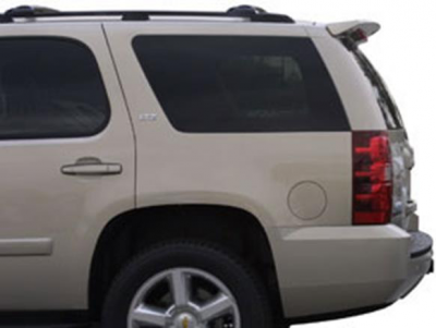 DAR Spoilers - Gmc Yukon DAR Spoilers Custom Roof Wing w/o Light FG-120