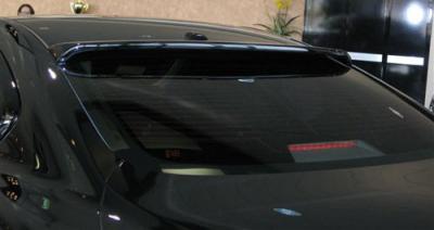DAR Spoilers - Infiniti G37 Coupe DAR Spoilers Custom Rear Wing w/o Light FG-141