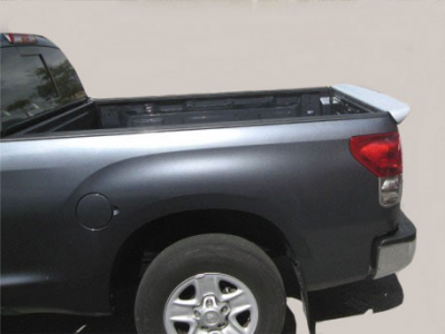DAR Spoilers - Toyota Tundra Pick Up DAR Spoilers Custom Tailgate Wing w/o Light FG-144