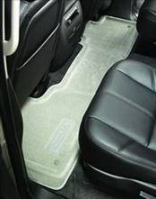 Nifty - Nissan Frontier Nifty Catch-All Floor Mats