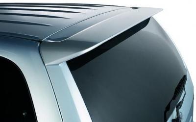 DAR Spoilers - Kia Sedona DAR Spoilers Custom Roof Wing w/o Light FG-181
