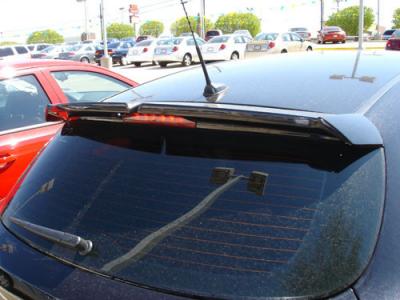 DAR Spoilers - Saturn Astra 3-Dr Hatchback DAR Spoilers Custom Roof Wing w/o Light FG-187