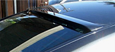 DAR Spoilers - Lexus GS DAR Spoilers Custom Rear Wing w/o Light FG-205