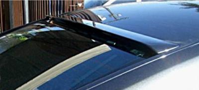 DAR Spoilers - Lexus GS DAR Spoilers Custom Rear Wing w/o Light FG-205