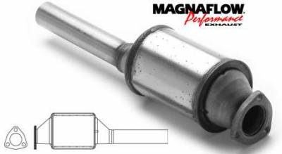 MagnaFlow - MagnaFlow Direct Fit OEM Style Catalytic Converter - 22951