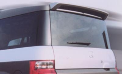 DAR Spoilers - Honda Element DAR Spoilers OEM Look Roof Wing w/o Light FG-223