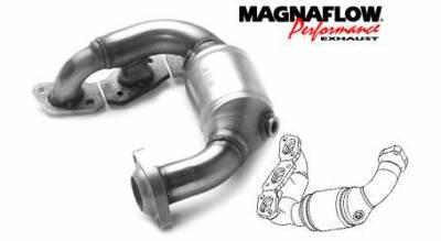 MagnaFlow - MagnaFlow Direct Fit Catalytic Converter - 50301