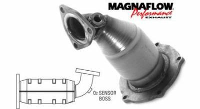 MagnaFlow - MagnaFlow Direct Fit Catalytic Converter - 50801
