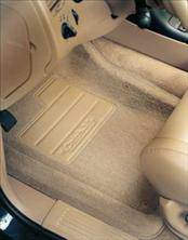 Nifty - Nissan Titan Nifty Catch-All Floor Mats