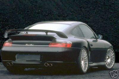GT2 - 996 Turbo GT2 Wing