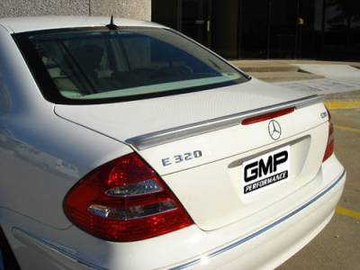 GMP - OE Style 3-Post Rear Wing