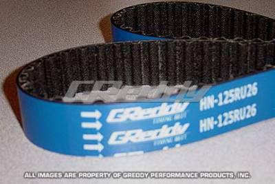 Greddy - Acura Integra Greddy Timing Belt - 13554507