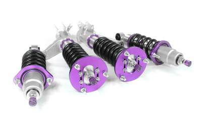 JSK - Acura RSX JSK Competition Coilovers - CTC0206RSX