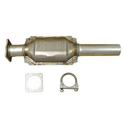 Omix - Omix Catalytic Converter Kit with Hardware - 17601-02