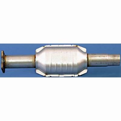Omix - Omix Catalytic Converter - 17604-03