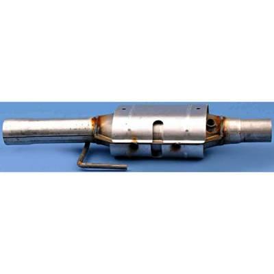 Omix - Omix Catalytic Converter - 17604-1