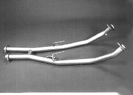 Pacesetter - Off Road Exhaust H-Pipe - 82-1110