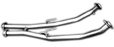 Pacesetter - Off Road Exhaust H-Pipe - 82-1112