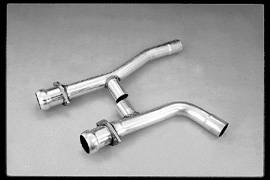 Pacesetter - Specialty Exhaust V6 Adapter Kit - 82-2920