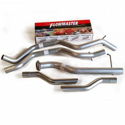 Flowmaster - Flowmaster Exhaust System 17256