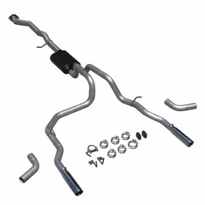 Flowmaster - Flowmaster Exhaust System 17428