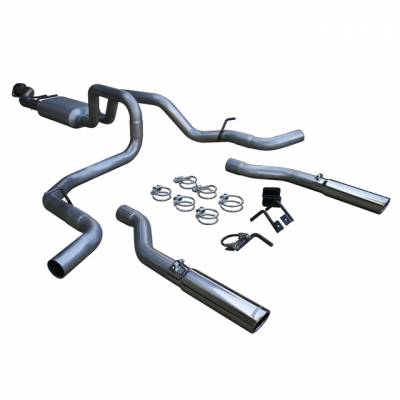 Flowmaster - Flowmaster Exhaust System 17435