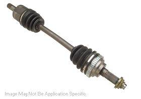 OEM - Axle Assembly