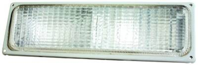 In Pro Carwear - Chevrolet Suburban IPCW Park Signals - Front - 1 Pair - CWC-324