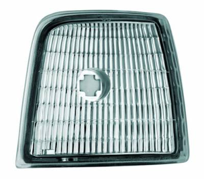 In Pro Carwear - Ford F250 IPCW Corner Lights - 1 Pair - CWC-535