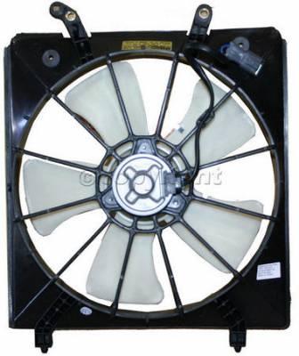 OEM - Radiator Fan Shroud Assembly