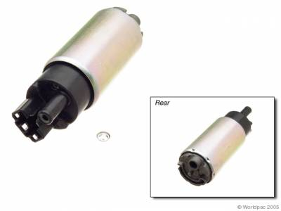 OEM - Fuel Pump Assembly
