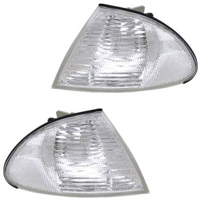 MotorBlvd - BMW 3 Series Corner Lights