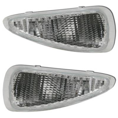 MotorBlvd - Chevrolet Corner Lights