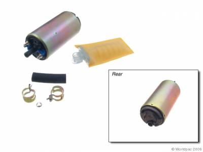OEM - Fuel Pump Assembly