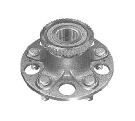 OEM - Wheel Bearing Assy