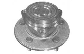 OEM - Wheel Bearing Assy