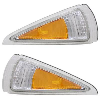 MotorBlvd - Buick Corner Lights