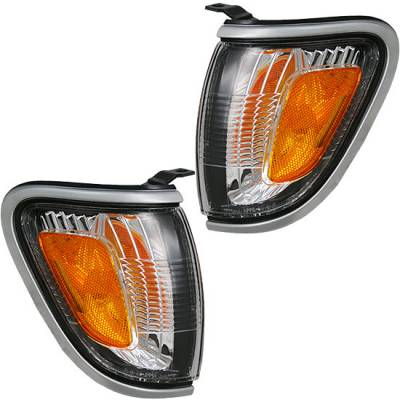 MotorBlvd - Toyota Corner Lights
