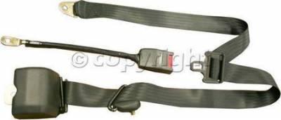 OEM - Seat Belt