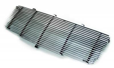 In Pro Carwear - Cadillac Escalade IPCW Billet Grille - Cut-Out - CWBG-01ESC