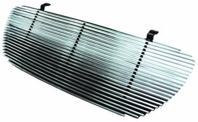 In Pro Carwear - Nissan Maxima IPCW Billet Grille - Cut-Out - 1PC - CWBG-01MAX