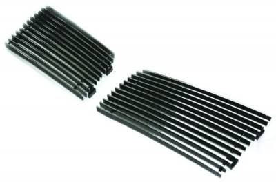 In Pro Carwear - Nissan Maxima IPCW Billet Grille - Cut-Out - CWBG-03MAX